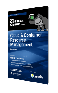 Cloud & Container Resource Management