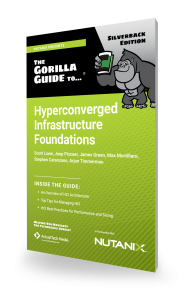 Hyperconverged Infrastructure Foundations