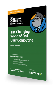 The Changing World of End-User Computing