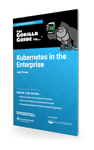 Kubernetes in the Enterprise