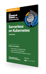 Serverless on Kubernetes