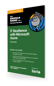 IT Resilience with Microsoft Azure