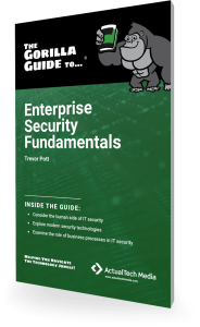 Enterprise Security Fundamentals