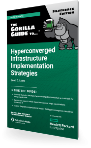 Hyperconverged Infrastructure Implementation Strategies
