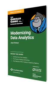 Modernizing Data Analytics