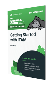 The Gorilla Guide To…® (Express Edition) Getting Started with ITAM