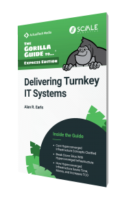 The Gorilla Guide To…® (Express Edition) Delivering Turnkey IT Systems