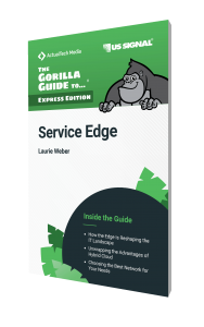 The Gorilla Guide To…® (Express Edition) Service Edge