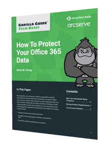 How To Protect Your Office 365 Data