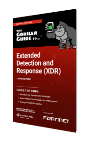 The Gorilla Guide To...® Extended Detection and Response (XDR)