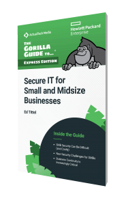 The Gorilla Guide To…® Secure IT for Small and Midsize Businesses